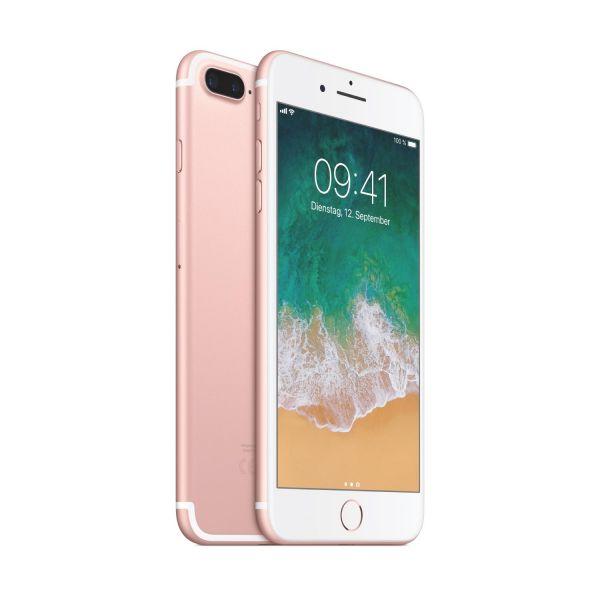 Apple IPhone 7 Plus 32 GB Rosegold MNQQ2ZD A