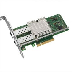 Intel X520-DA2 10 Gigabit SFP+ PCI Express 2.0 x8 LowProfile Bild0