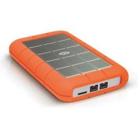 LaCie Rugged Triple USB 3.0 / FireWire 800 500GB 7200rpm 2.5zoll