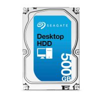 Seagate ST500DM002 Desktop HDD - 500GB 7200rpm 16MB 3.5zoll SATA600