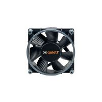 be quiet! Lüfter Shadow Wings PWM - 80mm (80mm x 80mm x 25mm) 2.000rpm