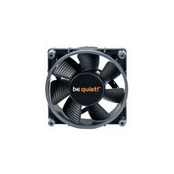be quiet! Lüfter Shadow Wings PWM - 140mm (140mm x 140mm x 25mm) 1.000rpm Bild0