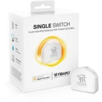 Fibaro Single Switch - Apple HomeKit