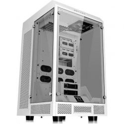 Thermaltake The Tower 900 Full Tower E-ATX Snow Edit. mit 3 Sichtfenster Bild0