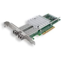Small-Tree PCIe 2.0-Ethernetkarte 10000 P2E10G-2-SR