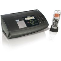 Philips Magic 5 Eco basic DECT (PPF650E) Faxgerät, Kopierer, Telefon