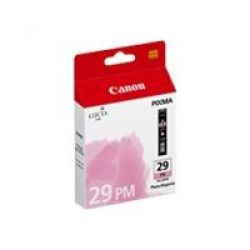 Canon 4877B001 Druckerpatrone Photo magenta PGI 29PM Bild0