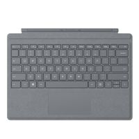 Microsoft Surface Pro Signature Type Cover platin grau