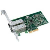 Intel PRO/1000 PF Dual-Port Server Gigabit Netzwerkkarte PCIe - bulk