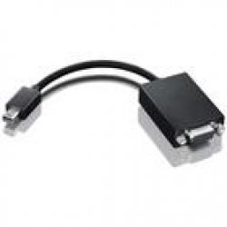 Lenovo ThinkPad Mini-DisplayPort auf VGA-Adapter (0A36536) Bild0