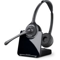 Plantronics CS520A binaural, Noise Cancelling
