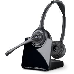 Plantronics CS520A binaural, Noise Cancelling Bild0
