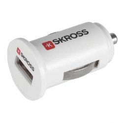 SKROSS Midget Car USB Charger Reiseadapter Bild0
