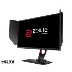 "BenQ Zowie XL2536 62,2cm (24,5"") Gaming Monitor 1ms 16:9 FHD DP/DVI/HDMI/USB LSB Bild0"