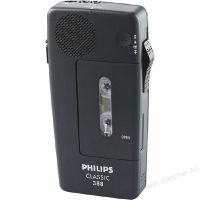 Philips LFH0388 Pocket Memo Diktiergerät Mini-Kassette