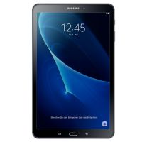 Samsung GALAXY Tab A 10.1 T580N Tablet WiFi 32 GB Android Tablet schwarz