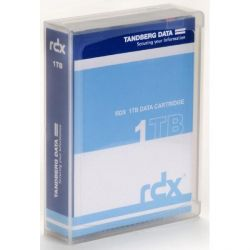 Tandberg RDX 1 TB Cartridge Bild0