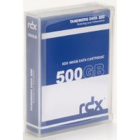 Tandberg RDX 500GB Cartridge