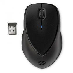 HP Comfort Grip Wireless Mouse (H2L63AA) Bild0
