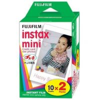 Fujifilm Instax Mini Film 10x2