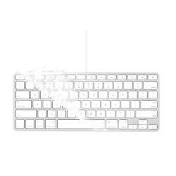 Moshi ClearGuard CS Tastaturschutz für Apple Keypad transparent Bild0