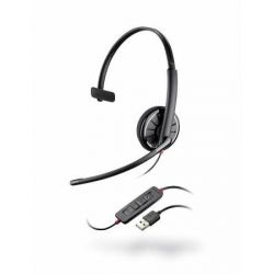 Plantronics Headset Blackwire USB C310-M Bild0