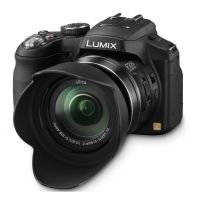 Panasonic Lumix DMC-FZ200 Bridgekamera