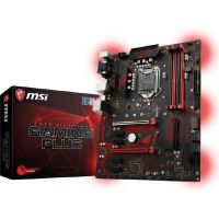MSI Z370 Gaming Plus ATX Mainboard Sockel 1151 (Coffee Lake)