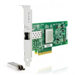 HP StorageWorks 81Q PCI-e Fibre Channel Host Bus Adapter Bild0