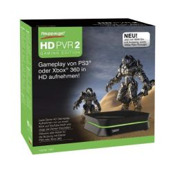 Hauppauge HD PVR 2 Gaming Edition Bild0