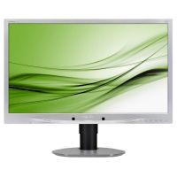 "Philips 241B4LPYCS/00 59,9cm (23,6"") Business Monitor mit USB und DisplayPort"