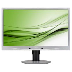 "Philips 241B4LPYCS/00 59,9cm (23,6"") Business Monitor mit USB und DisplayPort Bild0"
