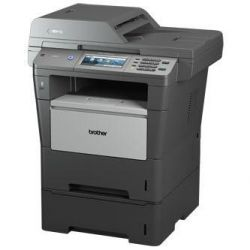 Brother MFC-8950DWT S/W-Laser-Multifunktionsdrucker Scanner Kopierer Fax WLAN Bild0