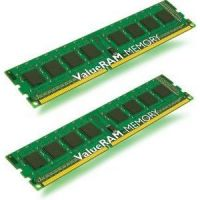 16GB (2x8GB) Kingston DDR3-1333 ValueRAM CL9 (9-9-9-27) RAM - Kit