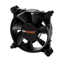 be quiet! Lüfter Silent Wings 2 - 92mm x 92mm x 25 mm Bild0