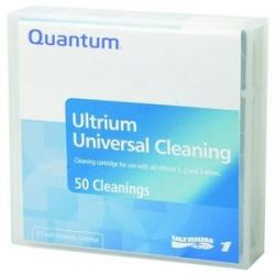 Quantum LTO Cleaning Cartridge Bild0