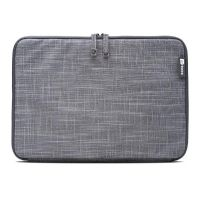 "Booq Mamba Sleeve Schutzhülle 33,8 cm (13"") Macbook Pro/Air, Ultrabook grau"