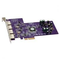 Sonnet Tempo SATA 6Gb PRO PCIe 2.0 Card (4 ext. ports)