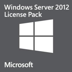 Windows Server 2012 1 User CAL Bild0