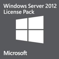 Microsoft Windows Server 2012 5 User CAL