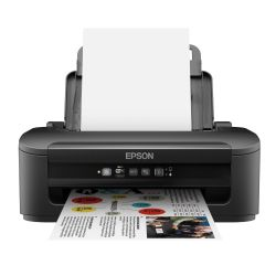 EPSON WorkForce WF-2010W Tintenstrahldrucker WLAN LAN Bild0