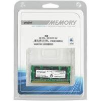8GB Crucial DDR3-1333 CL9 PC3-10600 SO-DIMM 1,35 V