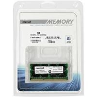 8GB Crucial DDR3-1600 CL11 PC3-12800  SO-DIMM 1,35 V/1,5V