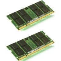 16GB (2x8GB) Kingston ValueRAM DDR3-1600 CL11 SO-DIMM RAM - Kit