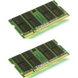 16GB (2x8GB) Kingston ValueRAM DDR3-1600 CL11 SO-DIMM RAM - Kit Bild0