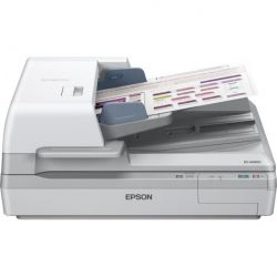 EPSON Workforce DS-60000 Dokumentenscanner A3 Bild0