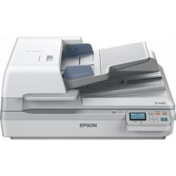 EPSON Workforce DS-60000N Dokumentenscanner A3 Bild0