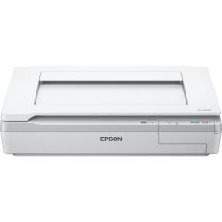 EPSON Workforce DS-50000 Dokumentenscanner A3 Bild0