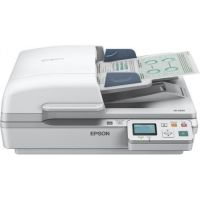 EPSON Workforce DS-7500N Dokumentenscanner A4