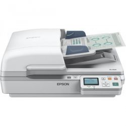 EPSON Workforce DS-7500N Dokumentenscanner A4 Bild0